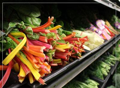 Poundridge Market - Produce