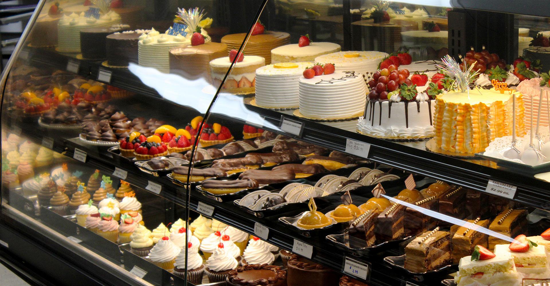 The Market at Poundridge - Bakery