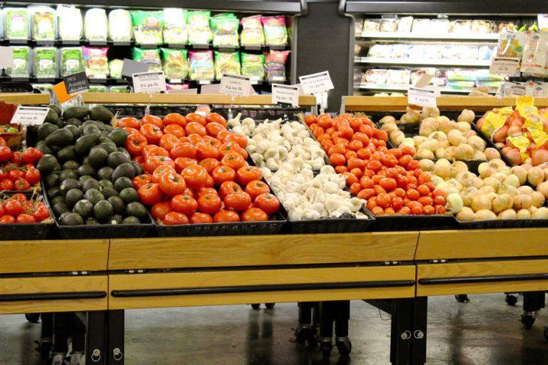 Poundridge Market - Produce Department