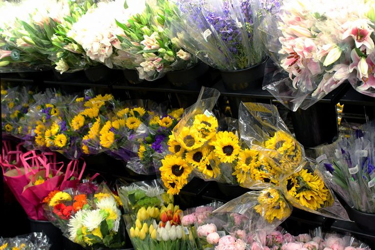 The Market at Poundridge - Kristina - Flowers