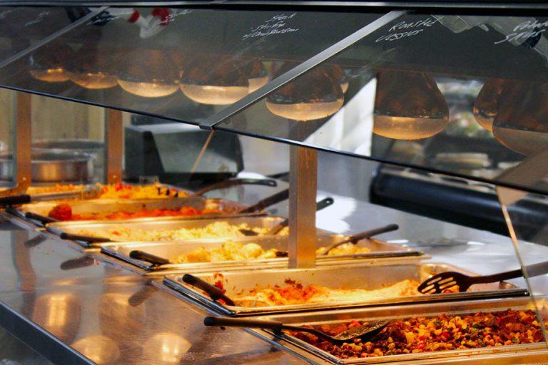 The Market Cafe at Poundridge - Hot Table