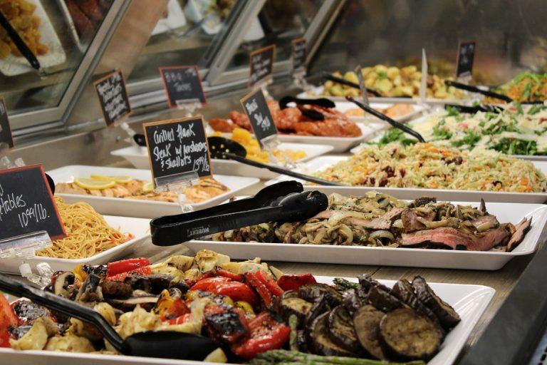 The Market Cafe at Poundridge