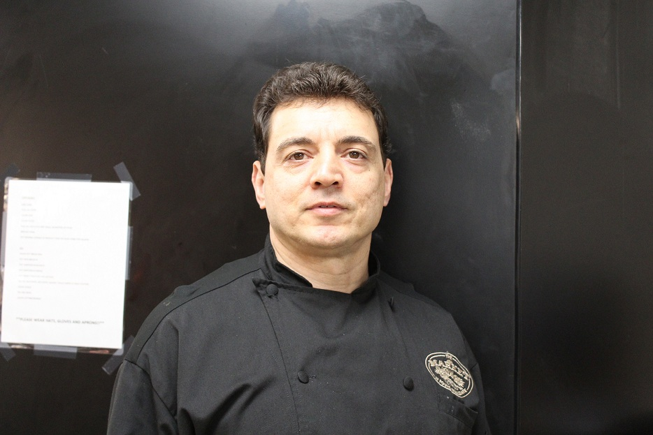 Poundridge Market - Chef Franco